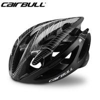 2019 CAIRBULL Bicycle Helmets Men Women Bike Helmet Mountain Road Bike Integrally-Molded Cycling Helmets