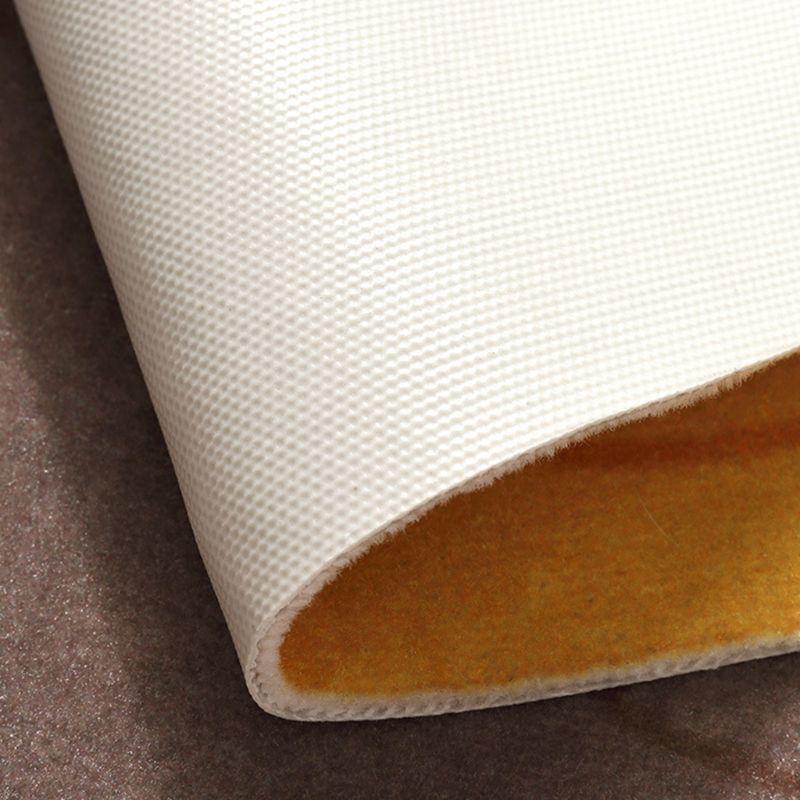 Felpudo de entrada con forma de punto de dibujos Shiba Inu Corgi, alfombra de suelo con absorción de agua H55A