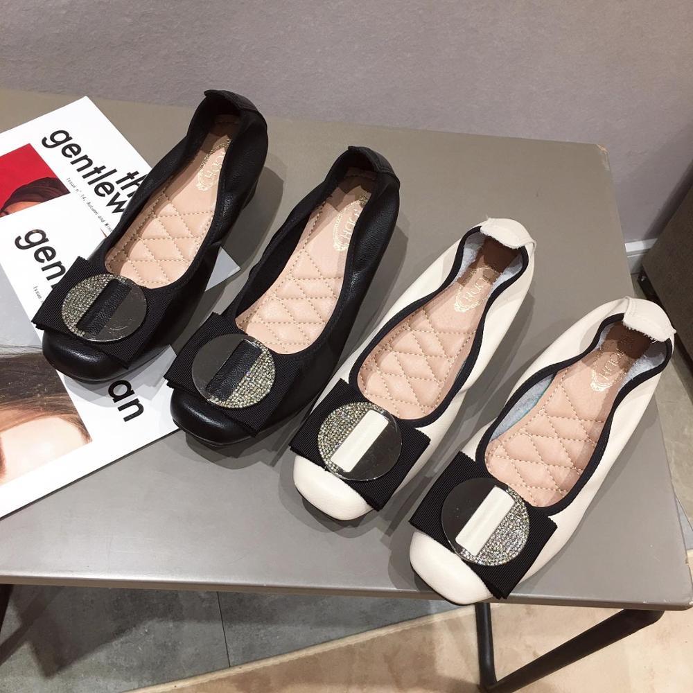 FamtiYaa Ballet High Heel 5cm Sexy Shoes Pumps Female Ladies Shoes Chaussure Femme Shoe for Women Za