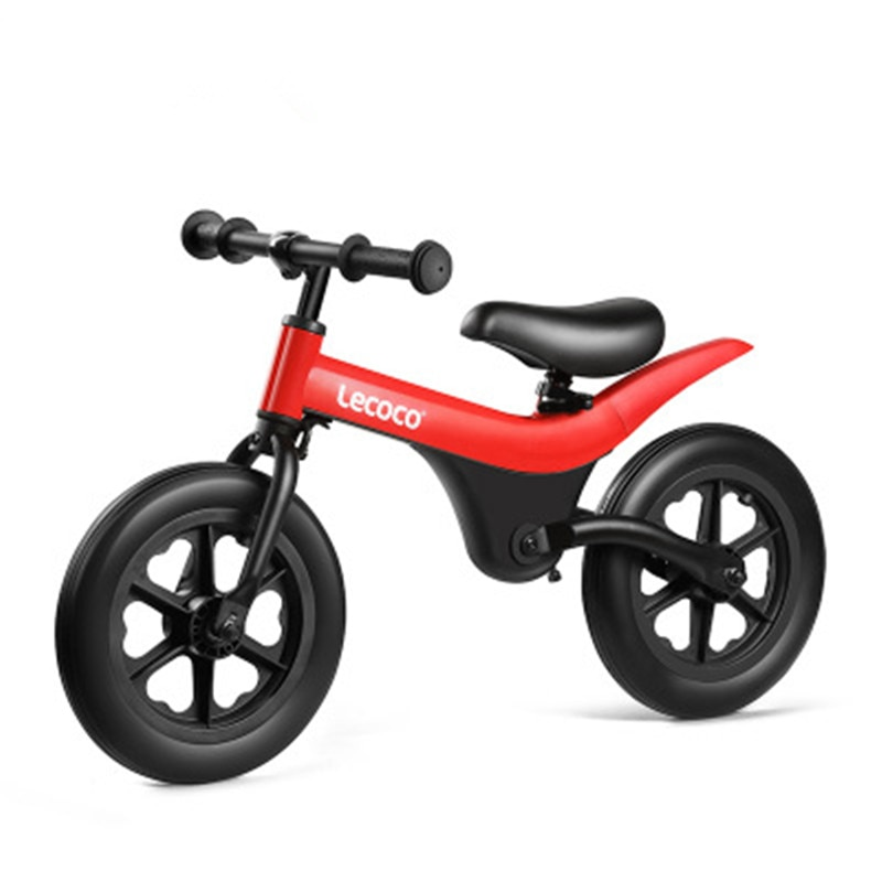 Children Scooter Balance Bike Ride On Toys For 2-14 years Old kids 12 Inch Wheel Color Toy Car Bicycle The Best Gift For Kids infant shining two wheels balance bike 4 6 years old children walker 12 inch riding bicycle height adjustable kids scooter