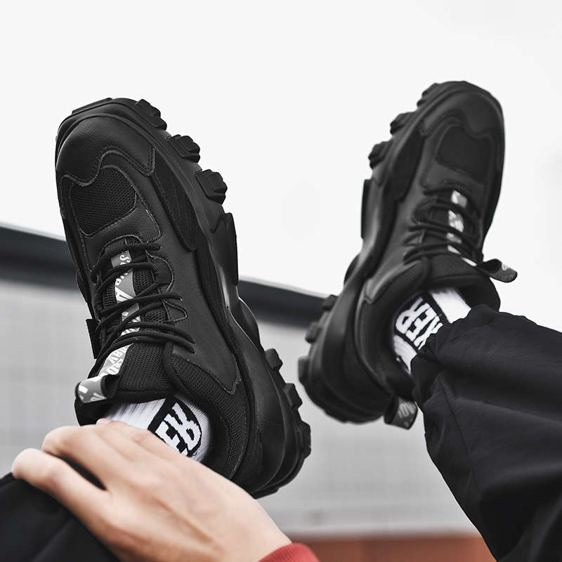 Athletic Shoe Stylish Summer Sports Shoes Man Size 48 Sneakers Shoes Shos Sport Shoes Men Without Lacing Tennis Shock Absorption