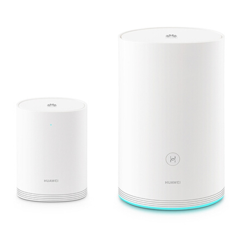 Huawei router Q2 Pro 1 parent 1 child distributed master routing full gigabit self-developed lingxiao chip  intelligent wireless
