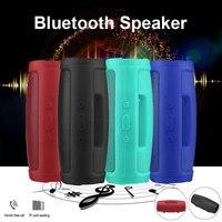 Haut-parleur bluetooth  radio sans fil  Support hi-fi  TF  USB  SD  FM  caisson de basses  pour home cinema  tweeter  musique Surround