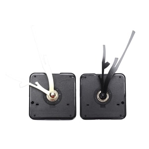 Silent Quartz Wall Clock Spindle Movement Mechanism Part Diy Repair