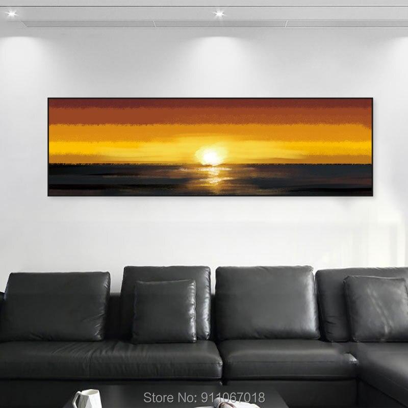 Cartel autoadhesivo de PVC a prueba de agua para sala de estar, dormitorio, láminas Decorativas, Cuadros, decoración de salón, imagen artística
