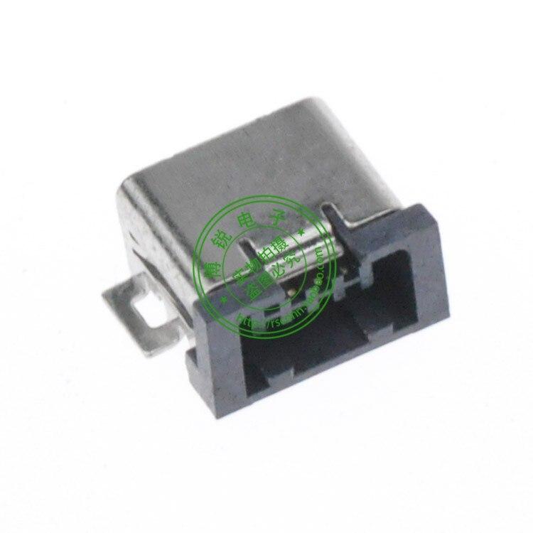 Calidad MINIUSB hembra 4PIN SMD mini USB 4P conector