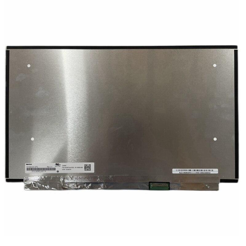 N133DCE-GP2 3840*2160 4K UHD 100% sRGB اللون سليم 60Hz مصفوفة eDP40pin 13.3