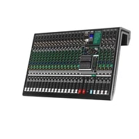 best selling party dj subwoofer sound box console