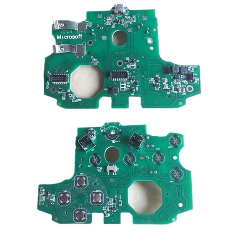 for X-box One Elite S1 1698 Circuit Board Motherboard LB RB Power USB Port Circuit Board  game Main Board repair
