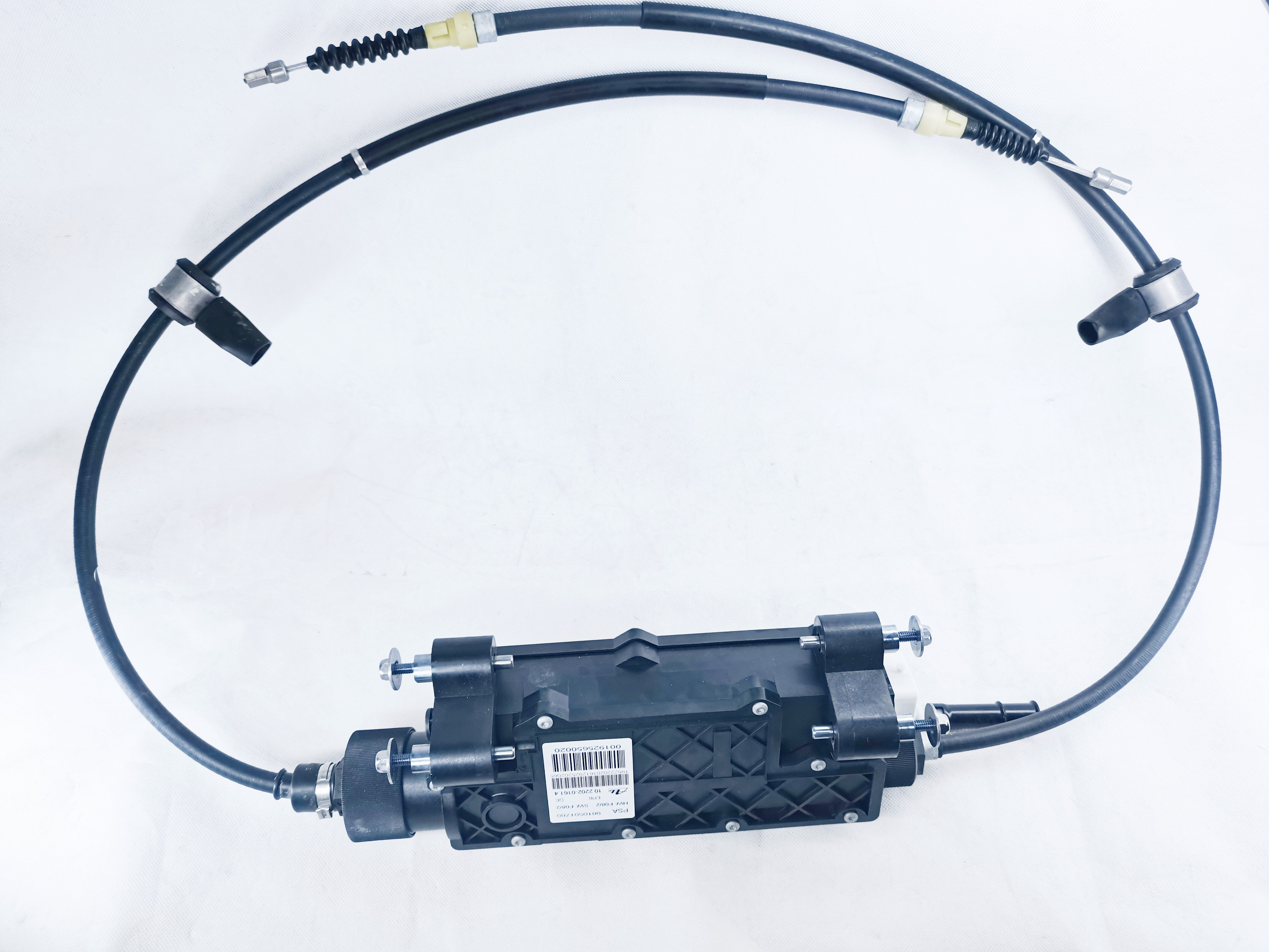 محرك الفرامل اليد 9810501780 1612865480 470218 لسيتروين C5 لبيجو 508 الأصلي PSA وقوف السيارات عنصر التحكم الفرامل
