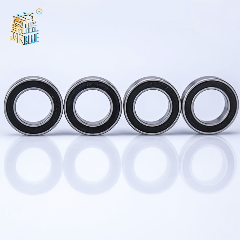 (1pcs) thin wall deep groove ball bearing S6903ZZ 6903-2RS  S6903ZZ S6903-2RS  17*30*7 mm