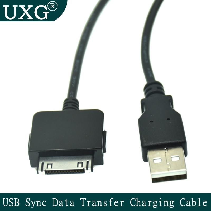Cable de carga de transferencia de datos para Microsoft Zune Zune2 ZuneHD...