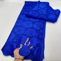 african cord lace fabric design bicolor african cord lace fabric high quality guipure cord lace for sew dress aj4724