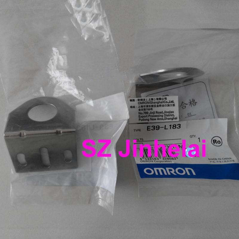 OMRON E39-L183 Authentic original Mounting bracket