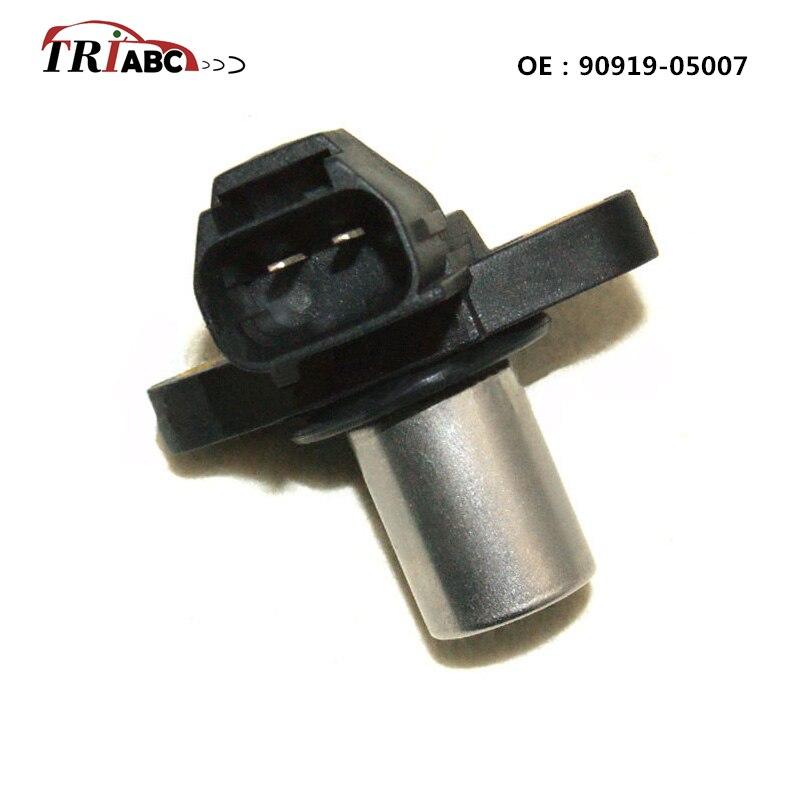 Camshaft Position Sensor For Lexus 1.8L GS300 IS300 SC300 Toyota 3SGE BEAMS 3.0L Celica T23 Corolla Matrix 90919-05007