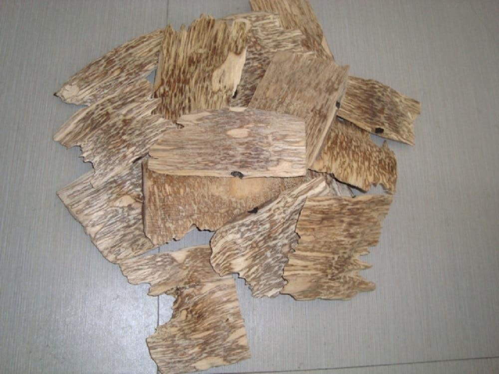 2 رطل الصين hainanAgarwood ، إيغلوود ، gaharu ، aloeswood الصينية العود شريحة