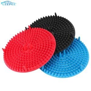 Car Detailing Wash Grit Filter ScratchDirt Filter Cleaning Filter Guard Sand Stone Isolation Net Insert Washboard Water Bucket