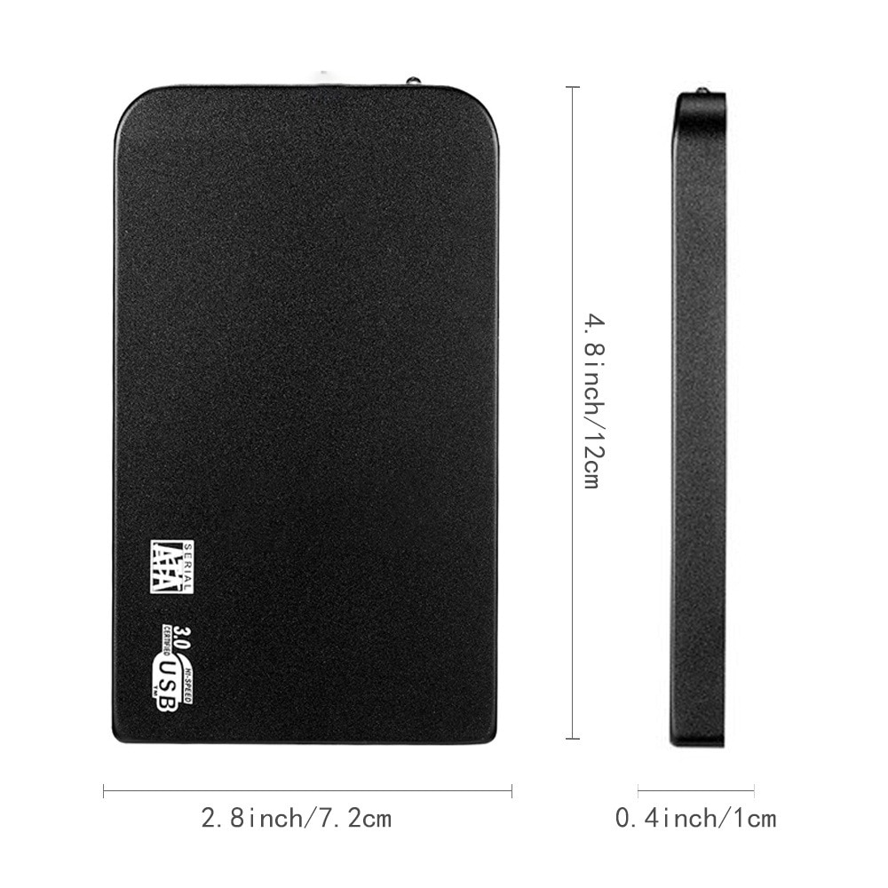 HD 8TB External Solid State Drive 10tb 12TB Storage Device Hard Drive Computer Portable USB3.0 SSD Mobile Hard Drive hd externo enlarge