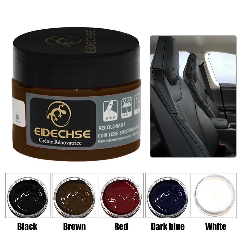Mejor venta 2020 producto de cuero reparación crema de relleno compuesto para cuero de restauración grietas Burns agujeros Алмазная Вышивка #15