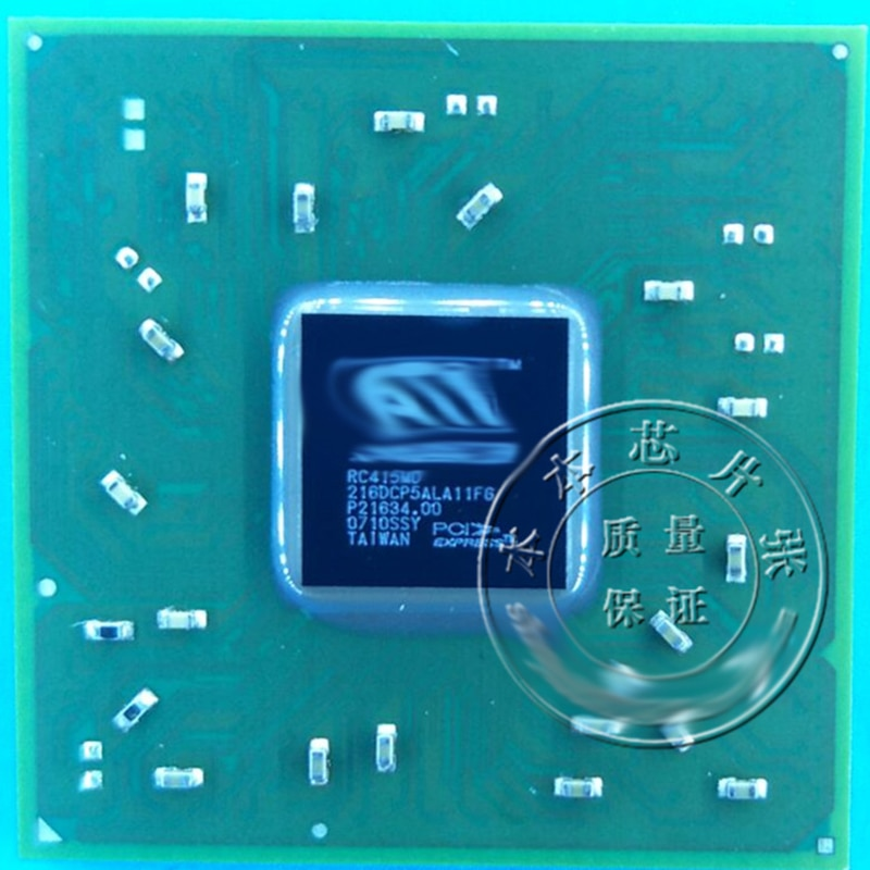 New 200M RC415ME 216ECP5ALA11FG RC415MD 216DCP5ALA11FG BGA 1PCS/LOT