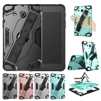 armour drop resistance case for samsung galaxy tab a 7 a7 7 0 2016 t280 t285 tablet case cover