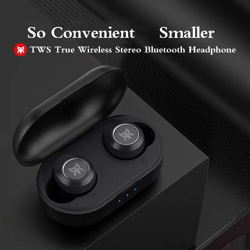 MB Z1 TWS MINI In Ear Bluetooth Headphone Call Noise Reduction Long Standby Earphone True Wireless Sports Earbuds With Mic enlarge