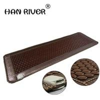 2016 best selling korea health stone mattress tourmaline mattress heating pad medical mattress free shippingdrop shipping