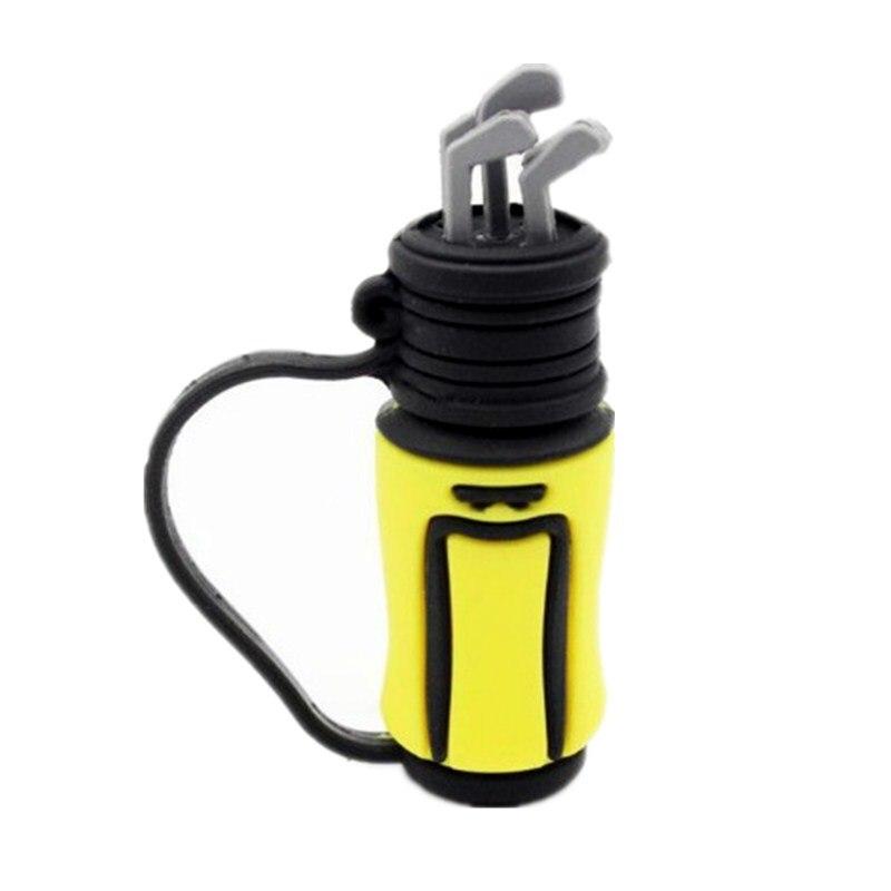 Fashion Sports Golf Bag Cartoon Modle Usb Flash Drive 512GB High Speed 2.0 Pen Drive 256GB Usb Stick 128GB Pendrive Memory Stick