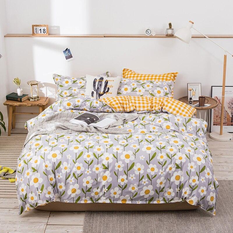 مصنع غطاء لحاف 220x240 المخدة 3 قطعة ، غطاء مجموعة 200x200,175x220 غطاء لحاف الملكة ، الملك الحجم ، الفاخرة الفراش مجموعة ، ورقة السرير