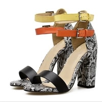 high heeled shoes women sandals wedding shoes women banquet shoes women fish mouth shoes women platform thick heels sandals