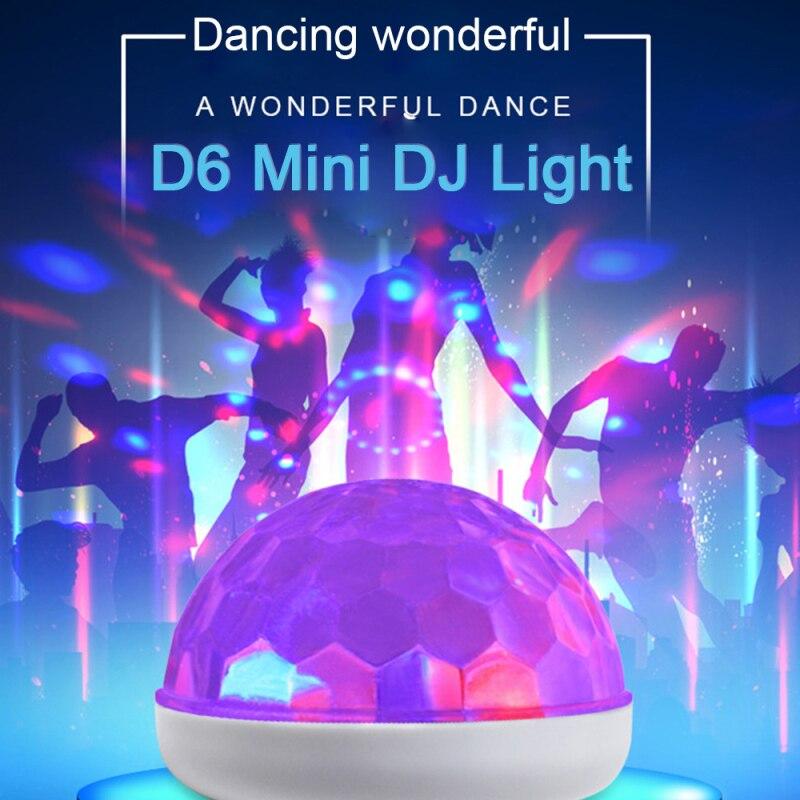 Multi Color de carga USB de coche atmósfera Interior de luz Mini Iluminación LED Interior de coche ajustable colorido lámparas Accesorios