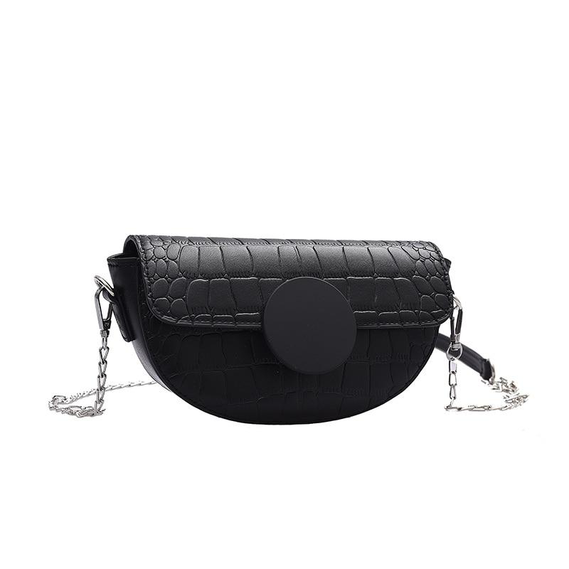 Bolsos para mujeres 2020 nuevos bolsos de lujo diseñador falso estilo ibiza bolso de hombro como cartera monedero Corea del Sur bolsa de jalea negra