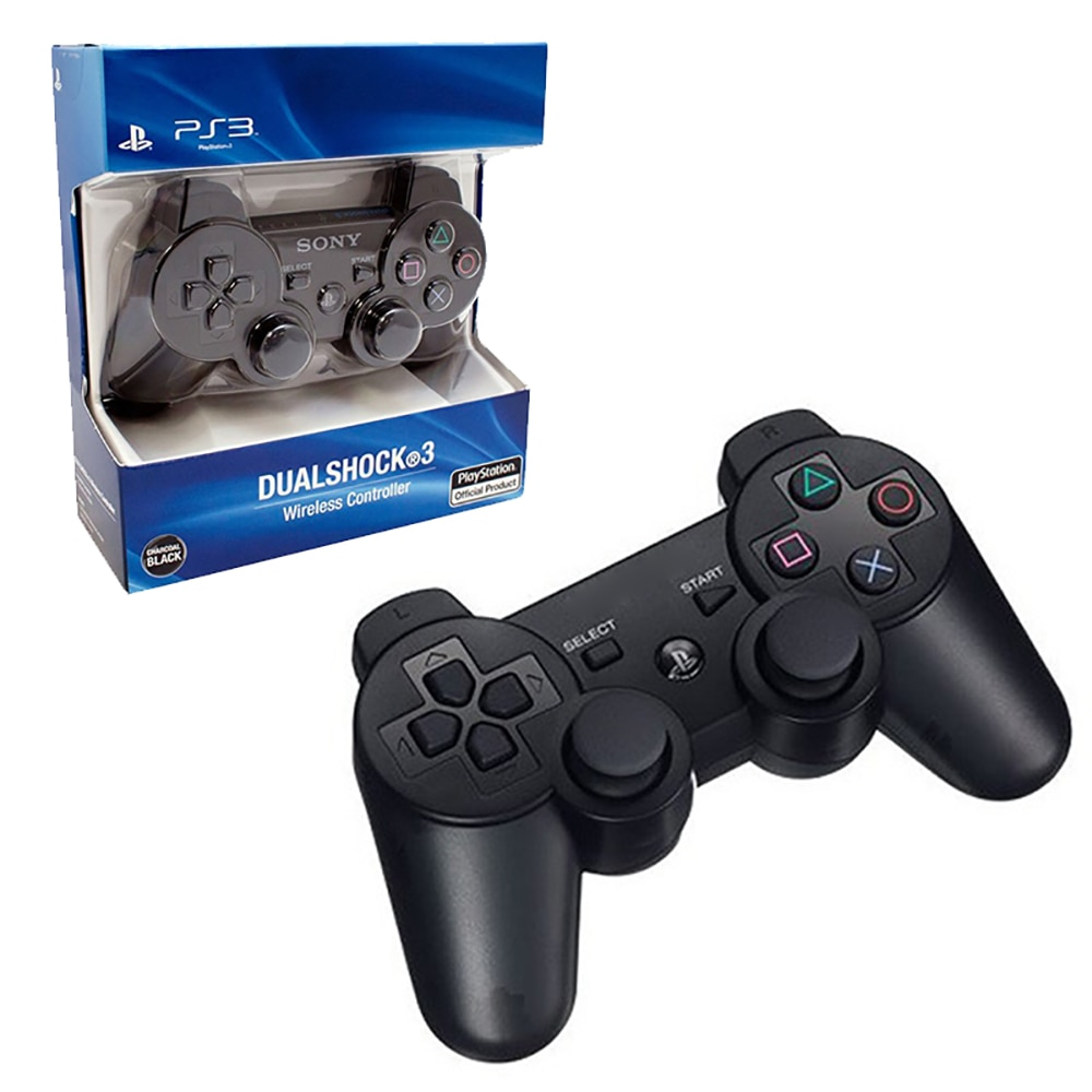 Wireless Bluetooth Gamepad For PS3 Controle Gaming Console Joystick Remote Controller For Playstatio