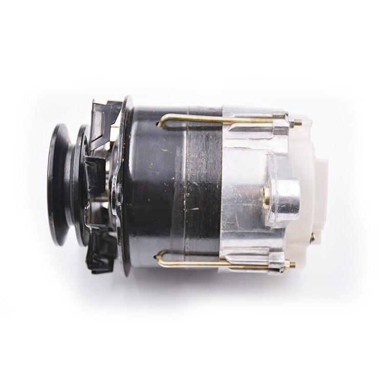 T410 novo trator mtz 464.3701 700 w peças de motor diesel trator alternador
