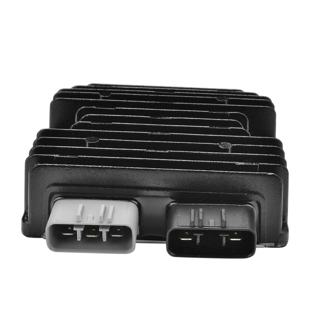 Para Can-Am UTV Commander 1000 800R Max 1000 Maverick Max 1000 500 650 710001191 cargador regulador de voltaje rectificador de corriente