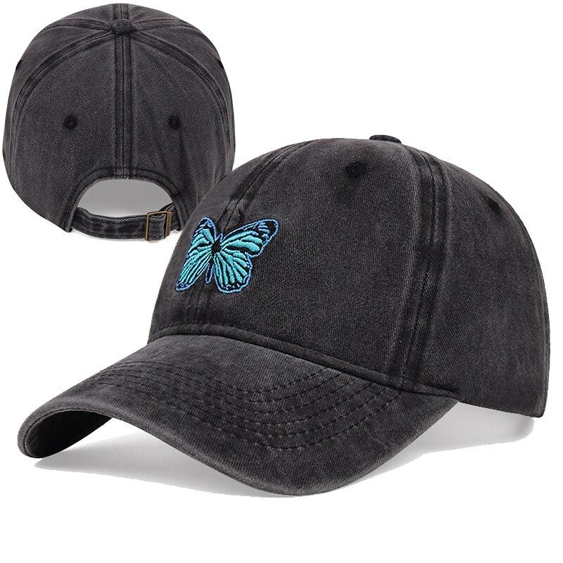 Бейсболка кепка женская мужская шапка с вышивкой бейсбольная сетчатая дышащая шапка Регулируемая дамская шляпа от солнца Спортивная кепка...