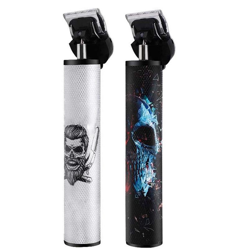 ماكينة حلاقة لاسلكية الانتهازي USB قابلة للشحن مقص الشعر الشعر المتقلب الرجال آلة قطع الشعر