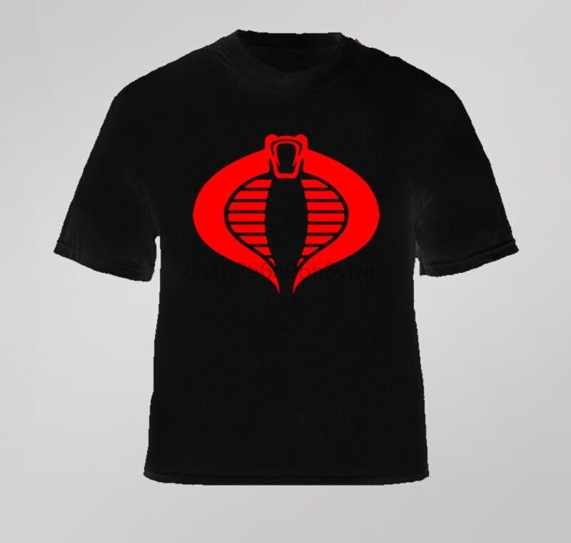 G I Joe T Shirt