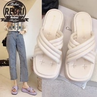 2021 new summer women beach shoes soft and comfortable outdoor sandals platform sandals platform sneakers ladies sports shoes