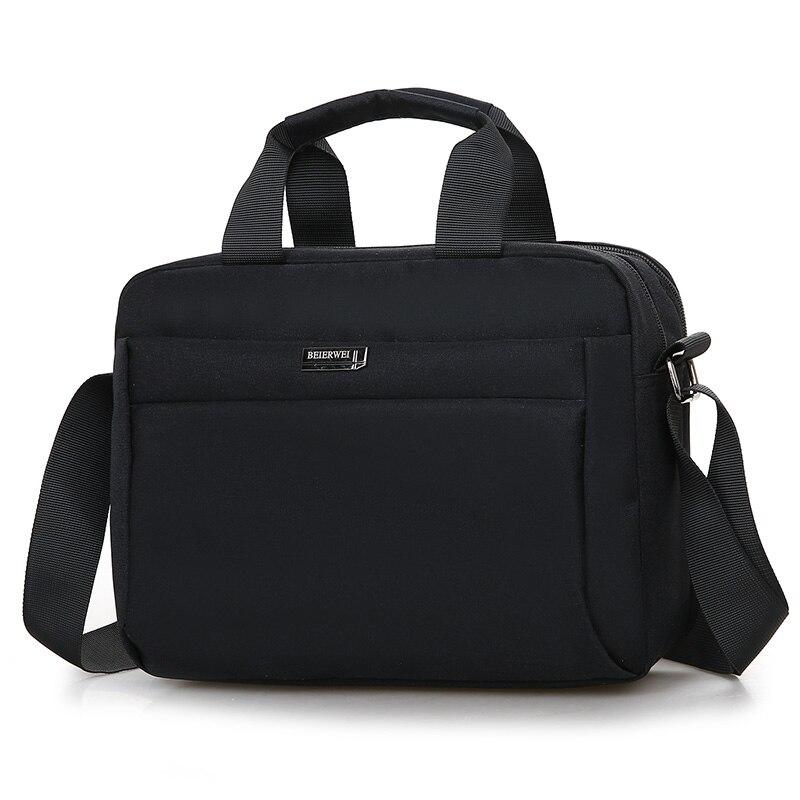 Деловые мужские сумки, повседневные сумки, новые мужские сумки на плечо, сумки-мессенджеры, универсальные холщовые сумки, сумки через плечо