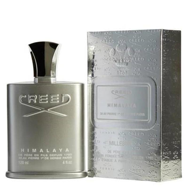 Новый Гималайский парфюм Creed для мужчин, длительный аромат, туалетная вода недорого