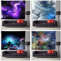 abstract tapestry psychedelic tapestry wall hanging trippy tapestry for bedroom living room dorm home decoration