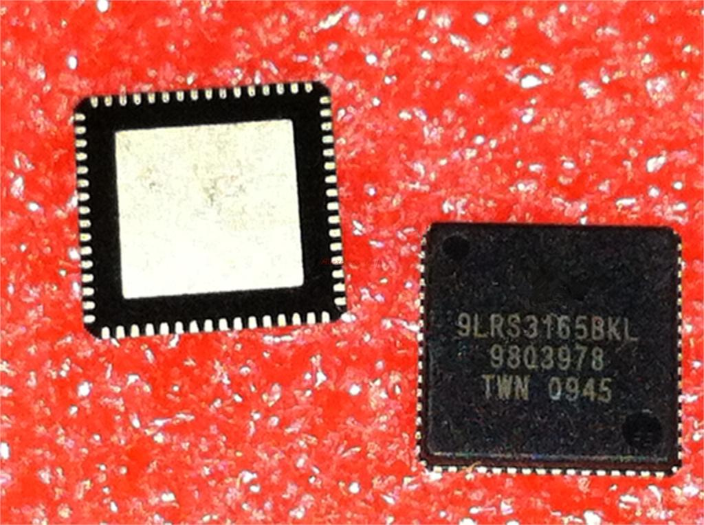 5 unids/lote NCP81201 UP1625P SY8037DDCC ICS9LRS3165BKL IT6511FN QFN nuevo original