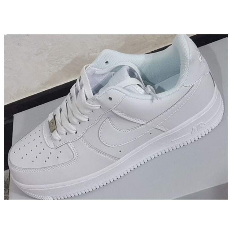 2021 Air 1 Low AF1 One Sports Shoes for Men and Women Comfortable Skateboarding Footwear