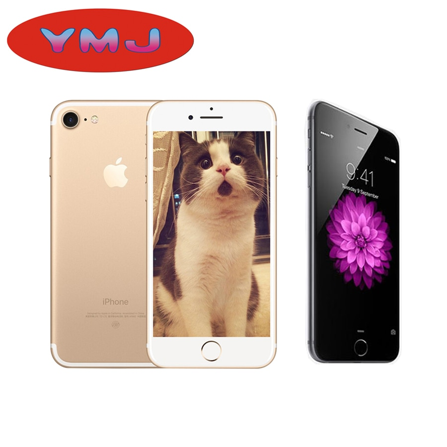 Unlocked Original Apple iPhone 6 Plus 6P 16GB 64GB 128GB 5.5