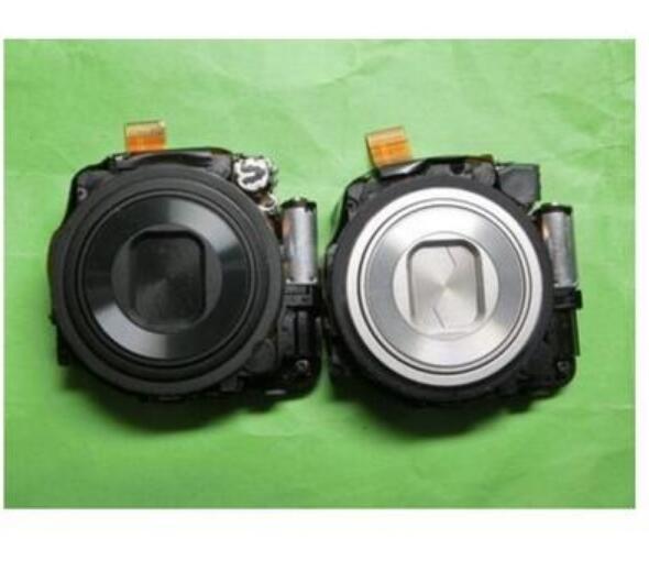 90% nueva unidad de lente de zoom Original para Nikon Coolpix S3200 S4200 S2700 para Casio ZS20 ZS30 ZS26 N5 para Sony DSC-W810 Cámara NO CCD