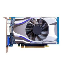GTX750 Multimedia Gaming Video Grafikkarte Mit Lüfter HDMI & VGA & DVI Port PCI-Express GPU Spiel computer