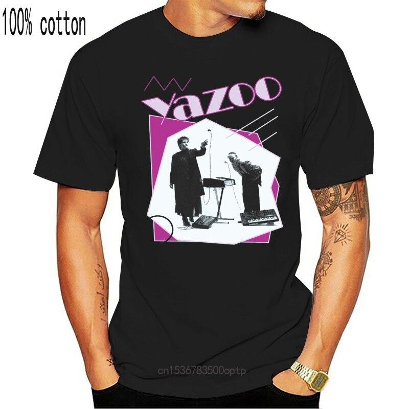 Nuevo Yazoo 80s de la banda Pop Retro 1980s 2021 onda sintético...