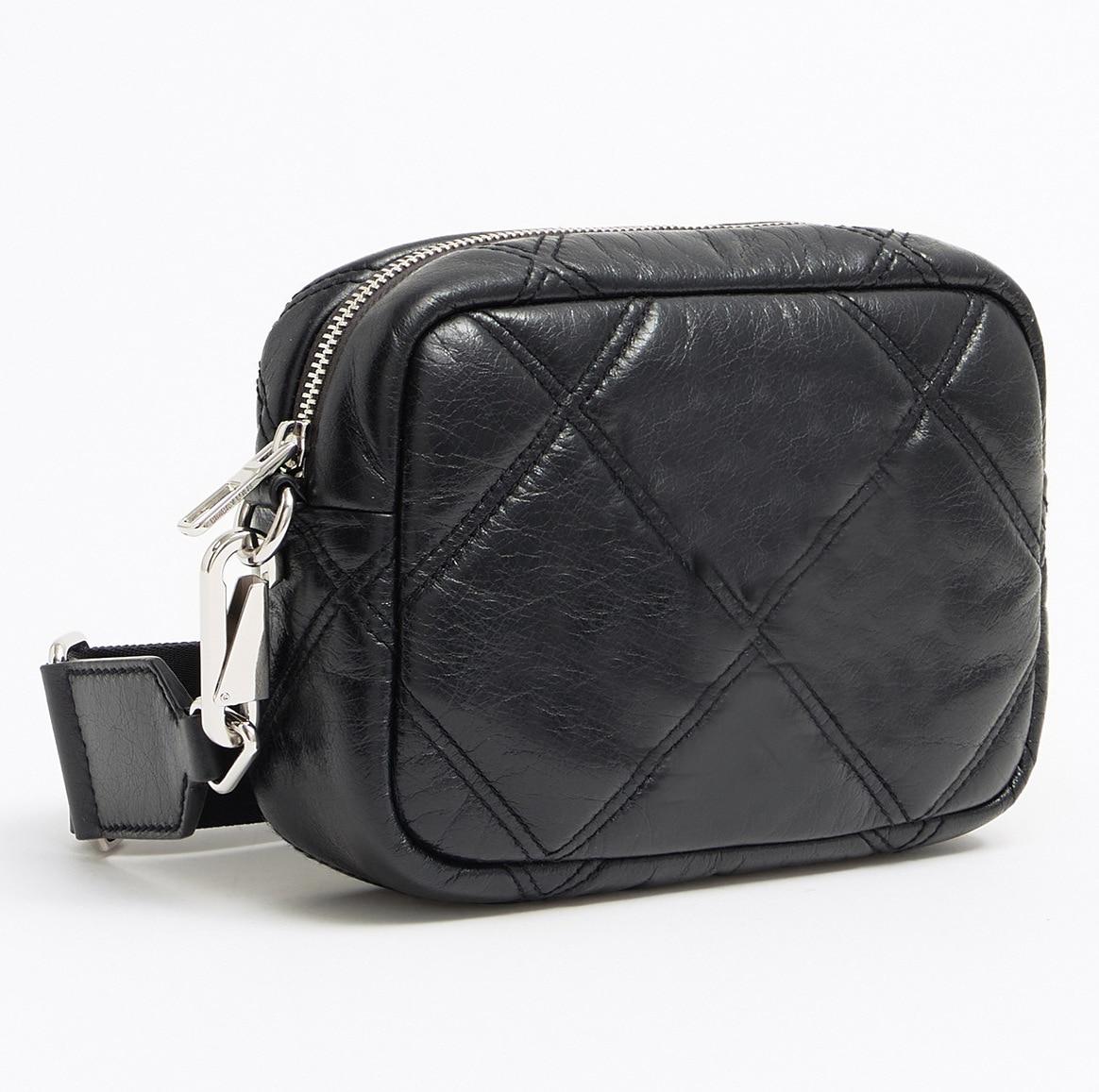 Фото - Высококачественная женская сумка-мессенджер через плечо, металлическая сумка-мессенджер через плечо, модная женская сумка на плечо, модель... сумка через плечо женская tamaris matilda 2959182 518 светло розовый
