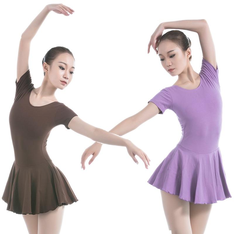 Фото - Танцевальный купальник, балетный купальник, женские черные трико, балетный купальник для девочек, Женский балетный купальник, Одежда для та... купальник